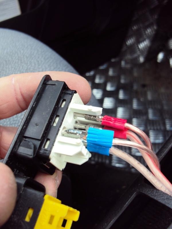 BMW E36 Anleitung - Nachrüstung elektrische Fensterheber